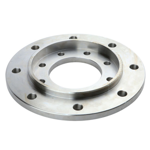 CNC Machining Forging Stainless Steel Flange Factory