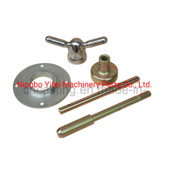 China Supplier of Forged Threaded Flange for Pipe