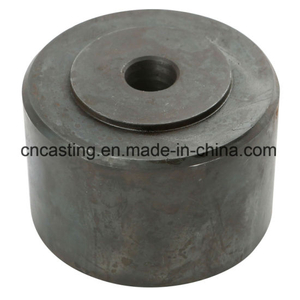 China OEM Machining Sand Casting Cylinder Factory