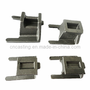 Precision Casting Railway Parts Factory