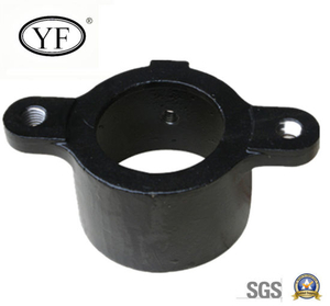 OEM Steel Sand Casting for Marine Hardware