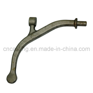 China Forging Manufacturer for Alloy Steel Auto Parts And Accessories