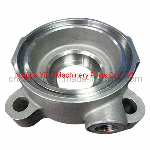China Mining And Impression Die Forging Parts Factory
