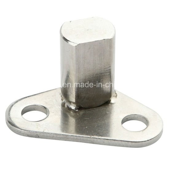 Forging Steel Stamping Hinge Pin Supplier