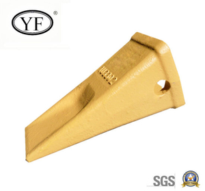 China Excavator Adapter Single Tiger Tooth for Bucket Tooth Cat J300