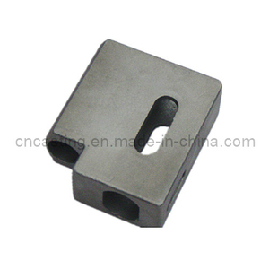 China Customized Steel Invastment Casting Machining Parts Manufacturer